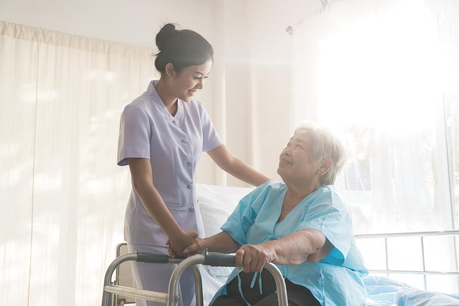 Elderly Care in Jacksonville FL