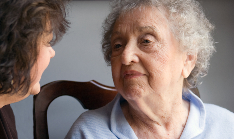 Home Care in St. Augustine FL