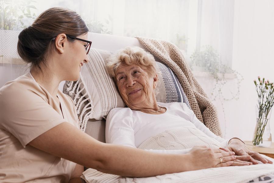 Elder Care in Manhattan NY