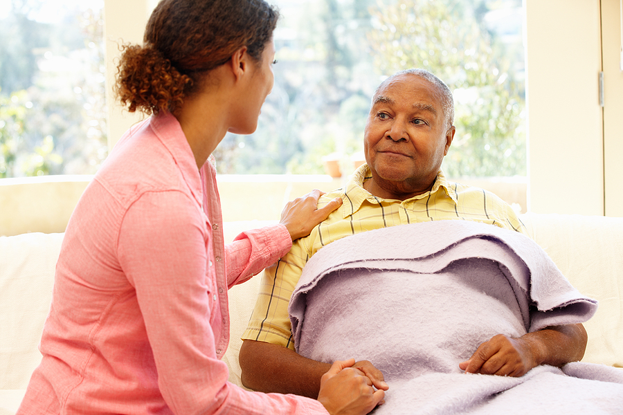 In-Home Care in Midtown NY