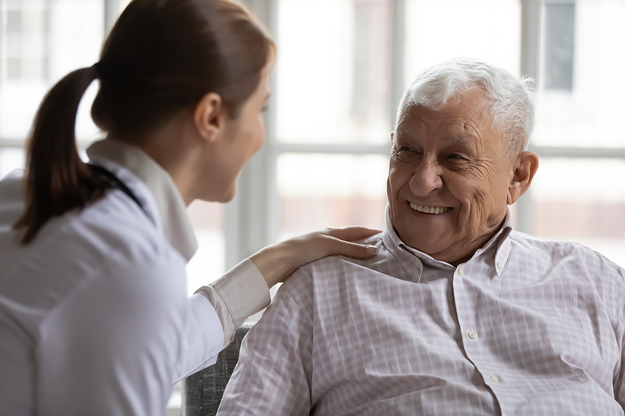 Home Care in Scarsdale NY