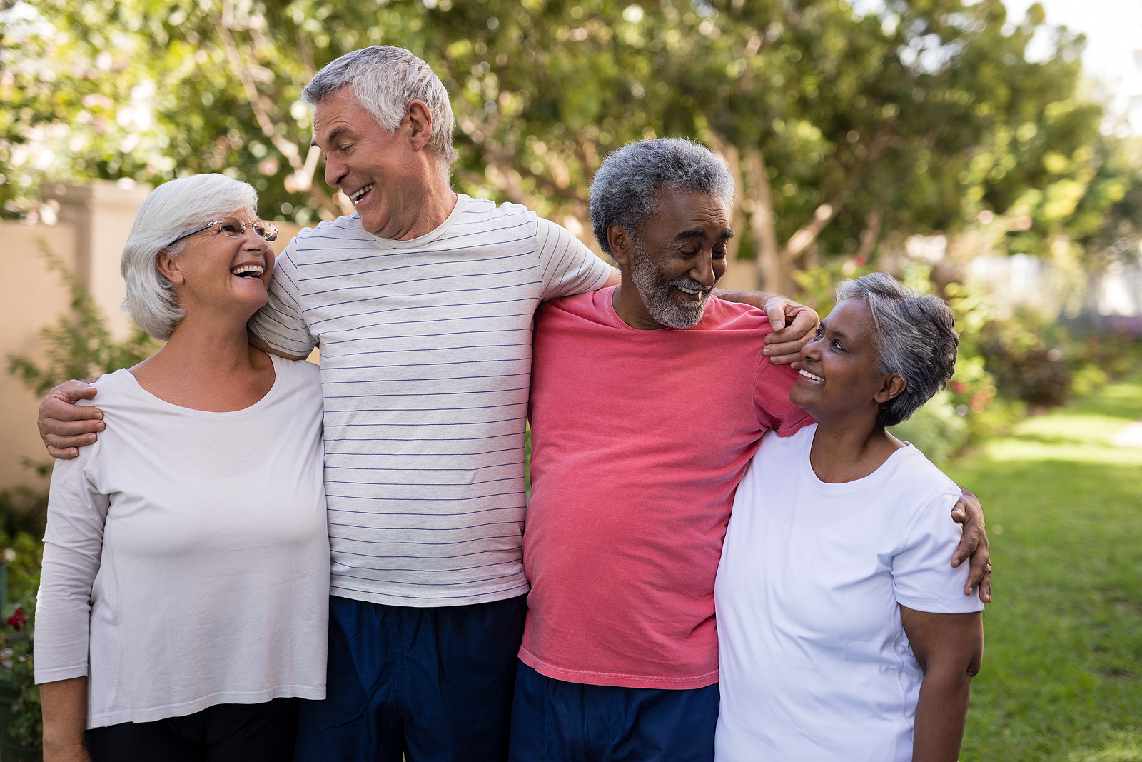 Home Care Assistance in New Rochelle NY