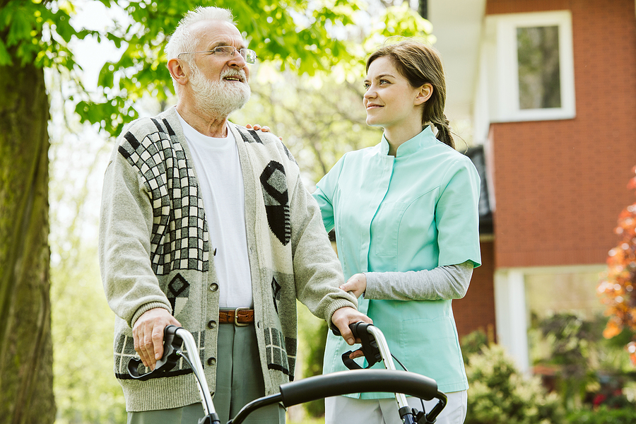 Home Care in Yonkers NY