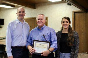 2018 Jean Griswold grant recipients