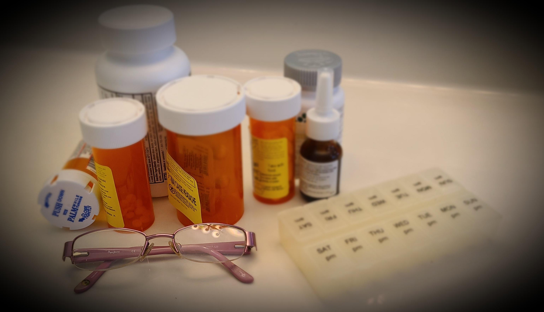 Medications & Glasses