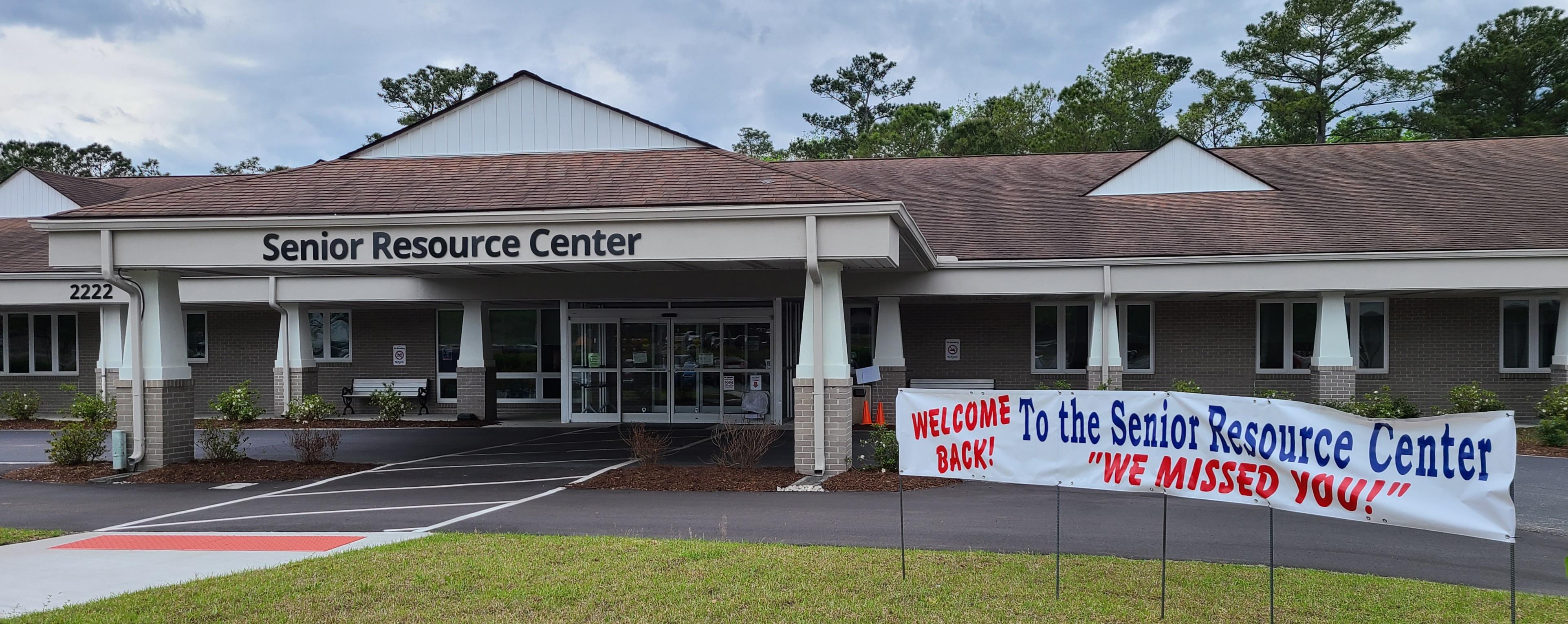 NH Co. Senior Resource Center